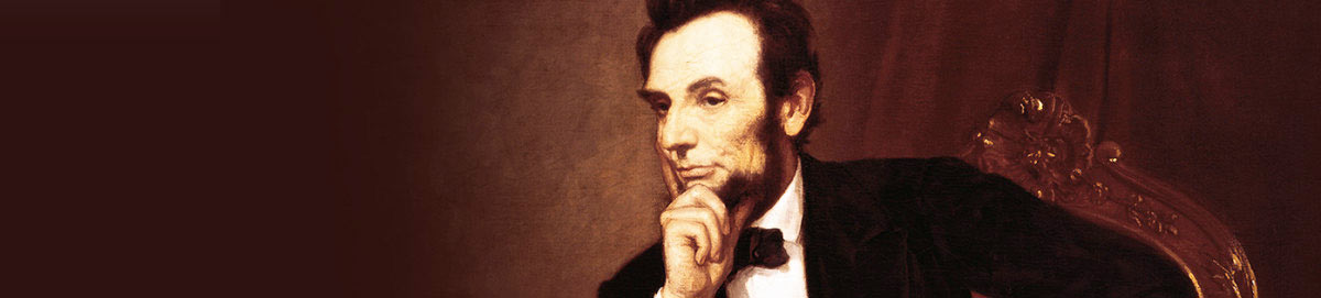 Abraham Lincoln jiboni ukti