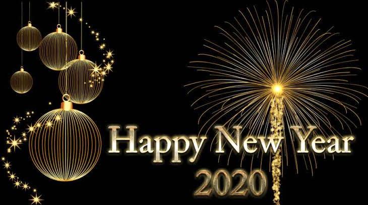 Happy New year 2020 Wishes SMS Bangla